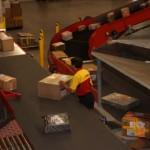 DHL   Mainway Handling & Conveyor Integration