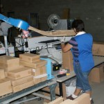 Giftcraft | Mainway Handling & Conveyor Integration
