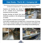 B&C Case Study