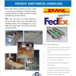 Freight&Parcel