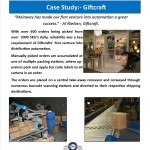 Giftcraft Case Study