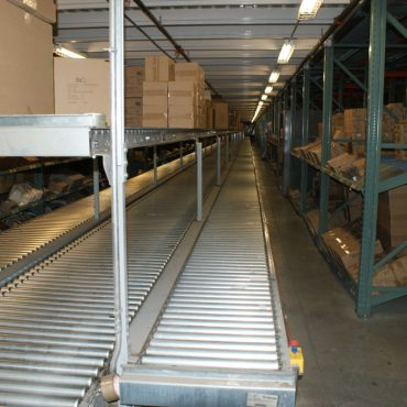 B & C Company | Mainway Handling & Conveyor Integration